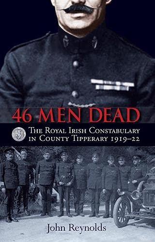 46 Men Dead By John Reynolds