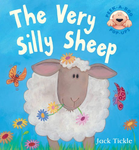 The Very Silly Sheep by Jack Tickle