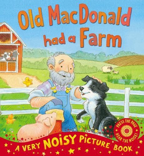 Old MacDonald Has a Farm By Daniel Howarth
