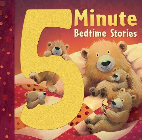 5 Minute Bedtime Stories by