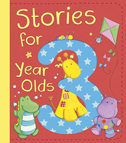 Stories for 3 Year Olds by