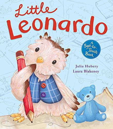 Little Leonardo By Julia Hubery