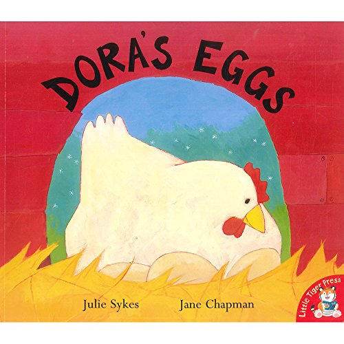 Doras Eggs By Jane Chapman Julie Sykes