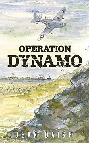Operation Dynamo By Jean Daish