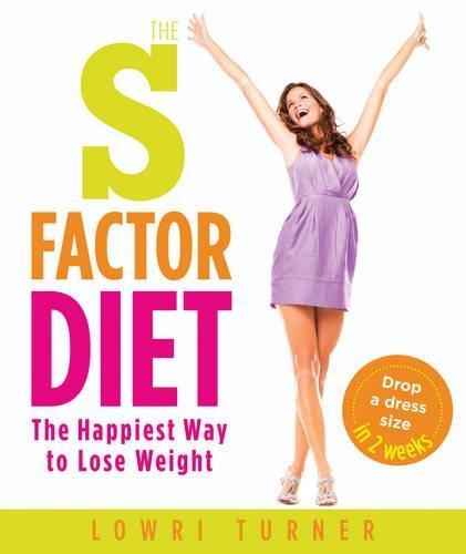 S Factor Diet By Lowri Turner