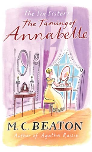 The Taming of Annabelle By M.C. Beaton