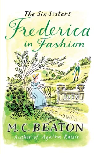 Frederica in Fashion By M.C. Beaton