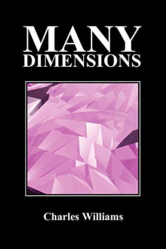 Many Dimensions (Paperback, New Ed.) By Charles Williams