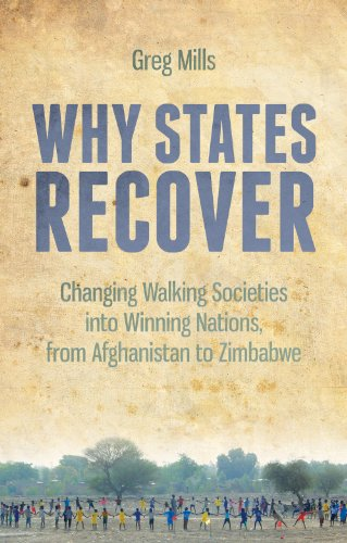 Why States Recover By Greg Mills