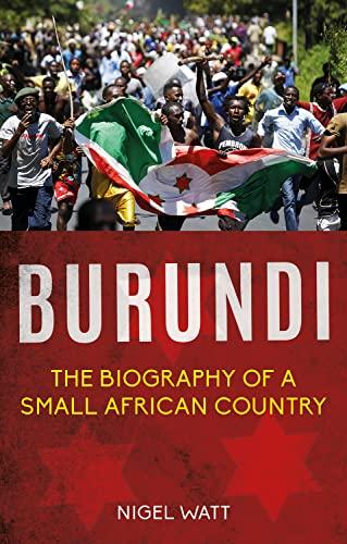 Burundi By Nigel Watt