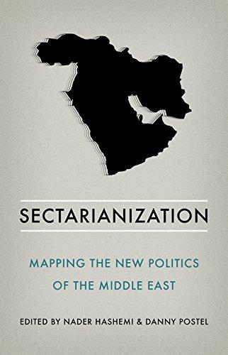 Sectarianization By Nader Hasheemi