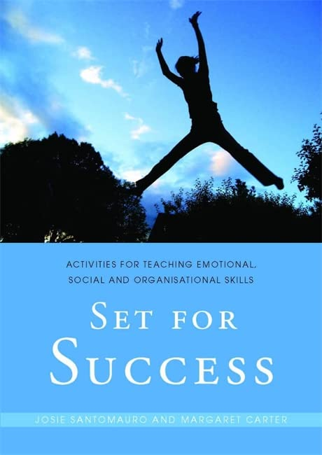 Set for Success By Damian Santomauro