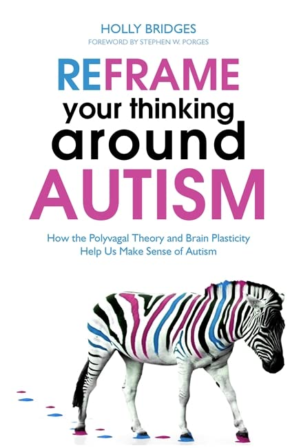 Reframe Your Thinking Around Autism By Holly Bridges