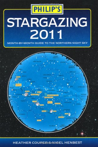 Philip's Stargazing 2011 By Heather Couper