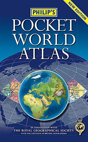 Philip's Pocket World Atlas