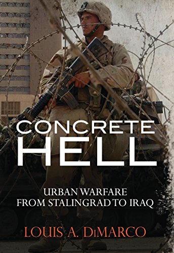 Concrete Hell By Louis A. DiMarco
