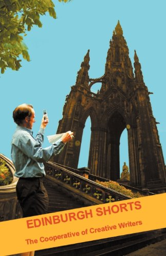 Edinburgh Shorts by Andrew Nairn