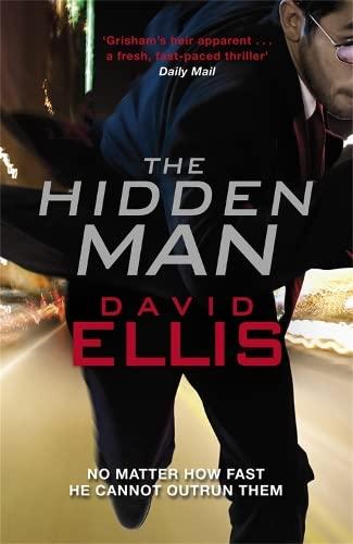 The Hidden Man By David Ellis