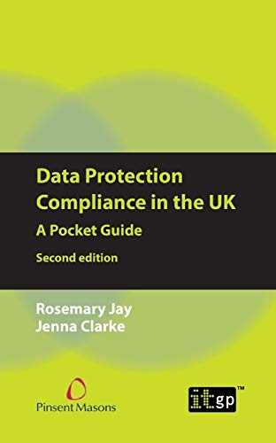 Data Protection Compliance in the UK By Rosemary Jay