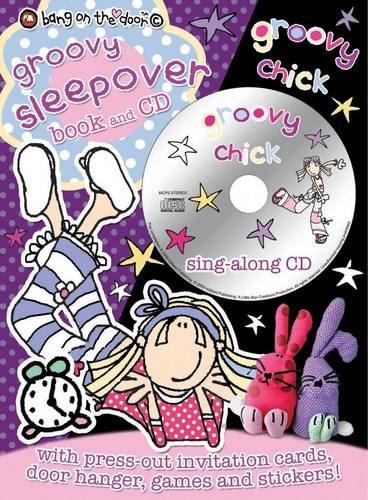 Groovy Chick Sleepover Book