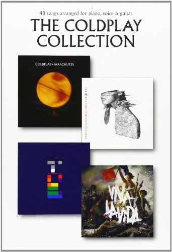 The Coldplay Collection By Various