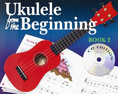 Ukulele From The Beginning By Various