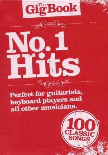 The Gig Book By Various