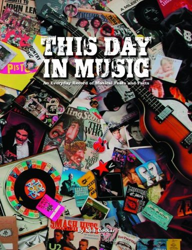 This Day in Music By Neil Cossar