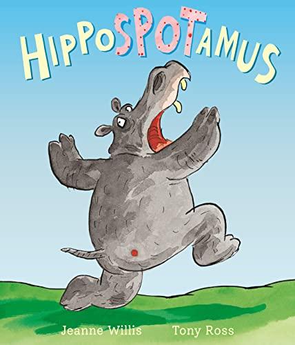 Hippospotamus by Jeanne Willis