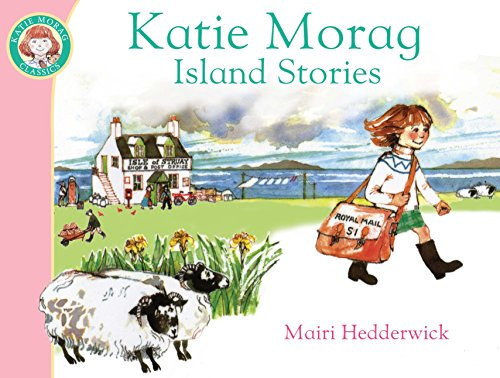 Katie Morag's Island Stories by Mairi Hedderwick