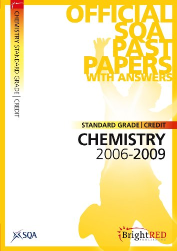 Chemistry Credit (Standard Grade) SQA Past Papers By SQA