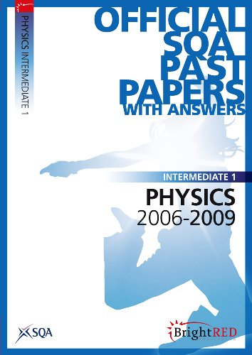 intermediate 1 chemistry past papers