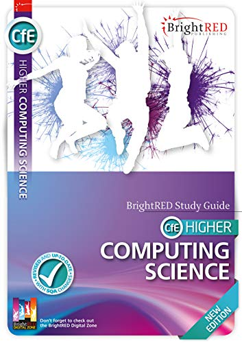Higher Computing Science New Edition Study Guide By Alan Williams