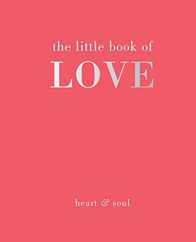 The Little Book of Love By Tiddy Rowan