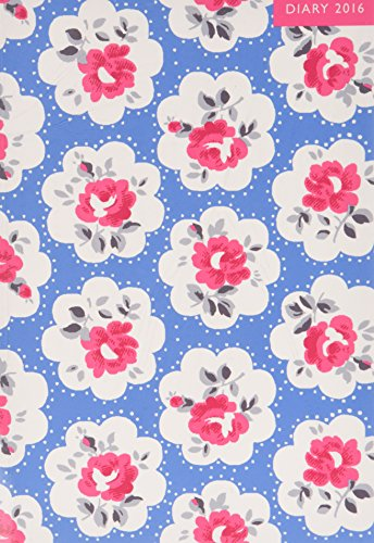 Diary 2016 Large Provence Rose by Cath Kidston