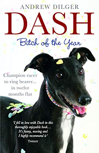 Dash: Bitch of the Year by Andrew Dilger