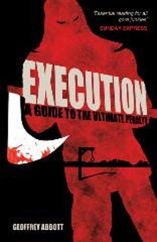 Execution By Geoffrey Abbott