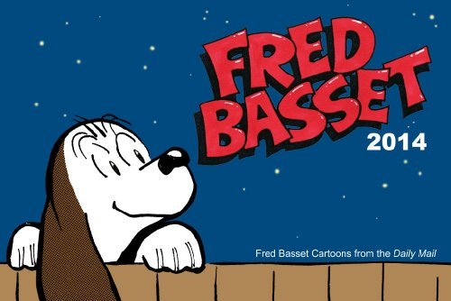 Fred Basset Yearbook: 2014 by