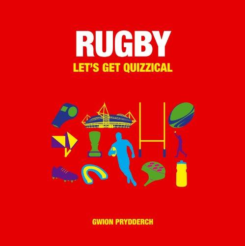 Rugby By Gwion Prydderch