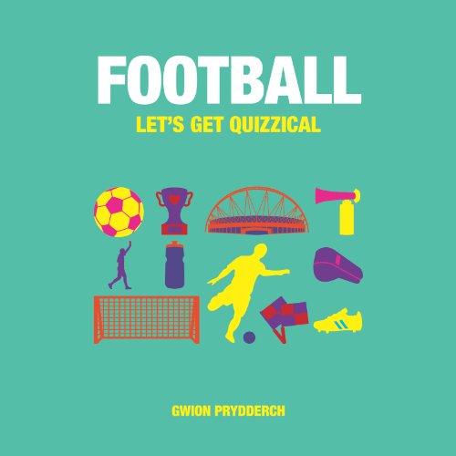 Football By Gwion Prydderch
