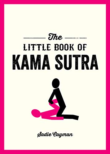 The Little Book of Kama Sutra By Sadie Cayman