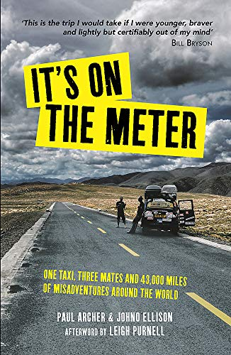 It's on the Meter By Paul Archer