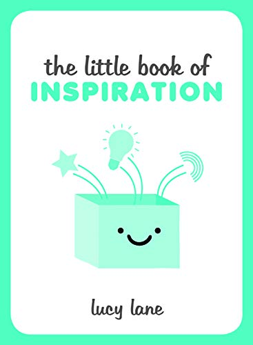 The Little Book of Inspiration by Lucy Lane