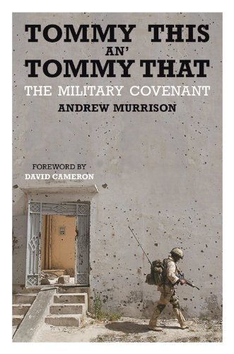 Tommy This An' Tommy That By Andrew Murrison
