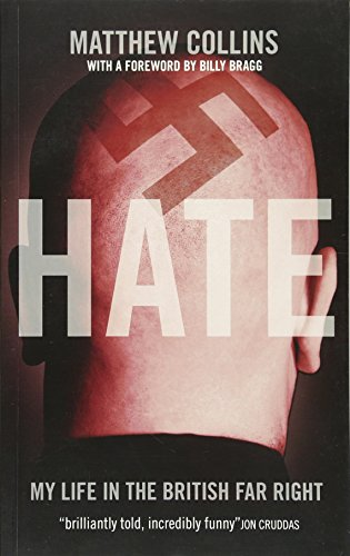 Hate By Matthew Collins