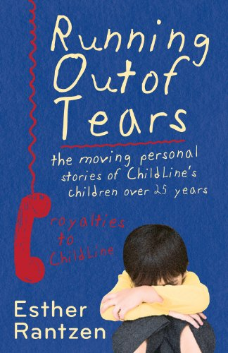 Running Out of Tears By Esther Rantzen
