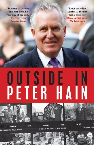 Outside In By Peter Hain
