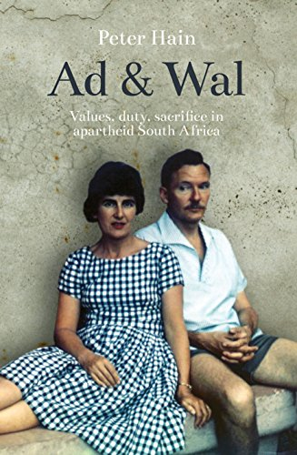 Ad and Wal By Peter Hain