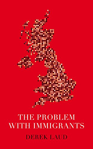 Problem with Immigrants By Derek Laud
