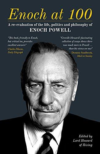 Enoch at 100 von Lord Howard